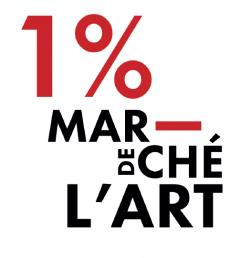 La Ville de Paris et le Crédit Municipal de Paris ont créé un dispositif innovant pour soutenir la création artistique : le « 1 % marché de l'art ».